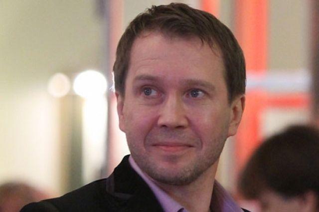 Народный артист Евгений Миронов отмечает 50-летие