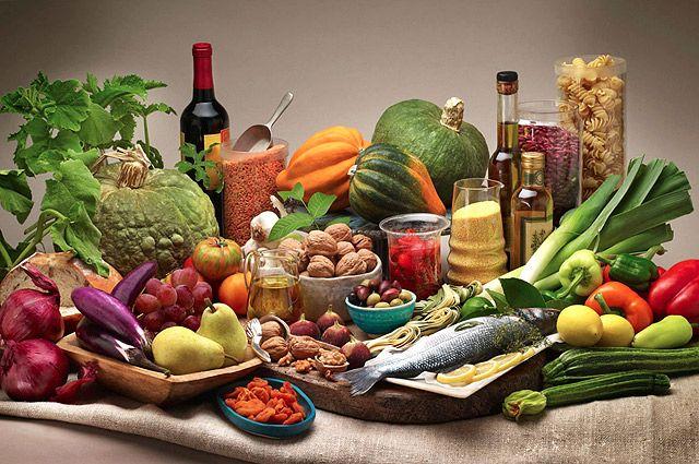 Обогащение пищи антиоксидантами может увеличить среднюю продолжительность жизни человека на 5-10 лет!