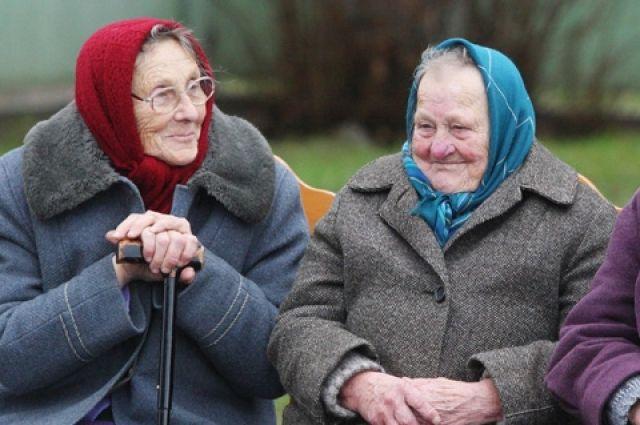 В Беларуссии спервого декабря повышают трудовые пенсии