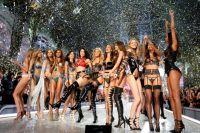 Victoria's Secret Fashion Show 2016.