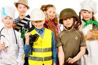 Обычно приверженность тому или иному виду деятельности заметна у ребёнка с раннего детства.