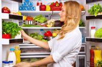 Холодильники рассчитаны на работу при внешней температуре от +5°C до +35°C.