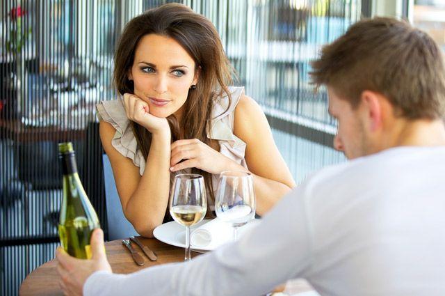 Зачем тратить время на свидания с заведомо не подходящим человеком?