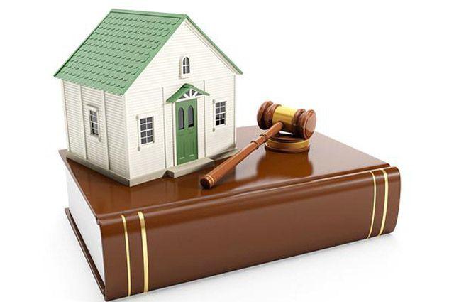 Суд определит, какое имущество принадлежит обвиняемому.