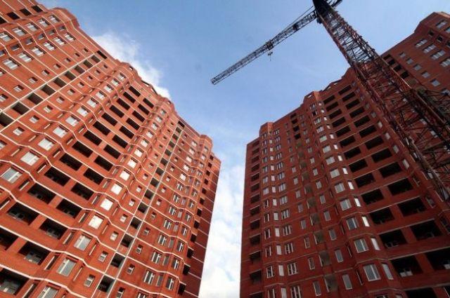 В Белоруссии начали выдавать кредиты настроительство жилья под 12%