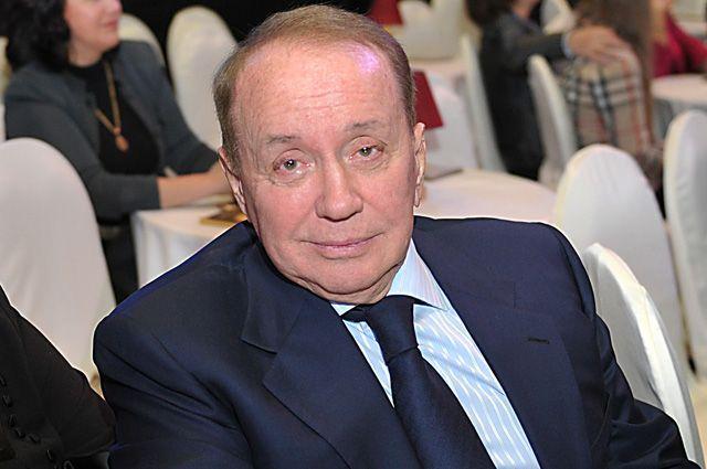 Александр Масляков.