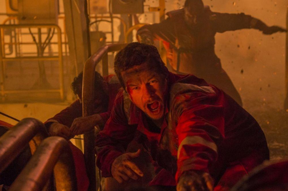 Драма «Глубоководный горизонт», посвященная одной из крупнейших экологических катастроф 21-го века в истории США, стал еще одним крупным проектом для студии Industrial Light & Magic (ILM).
