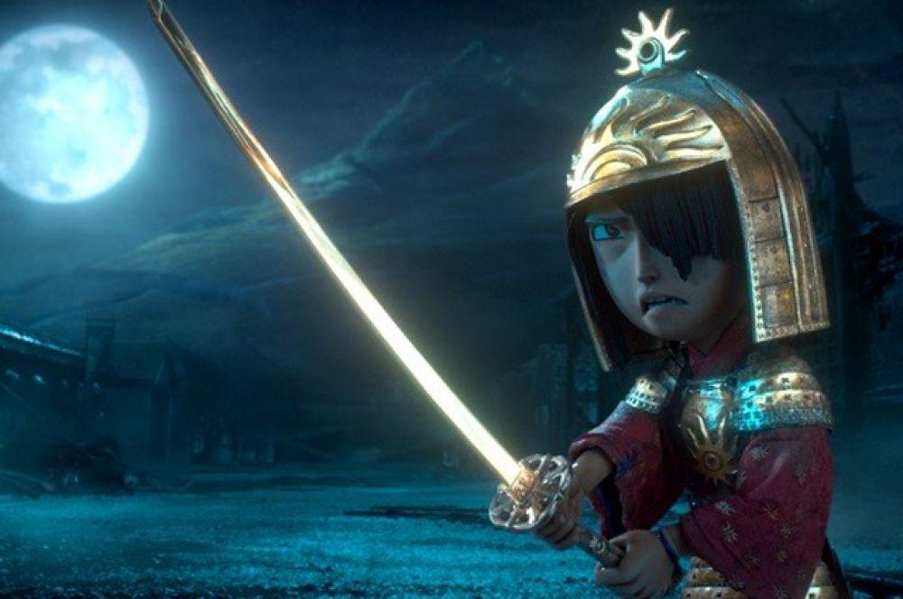 Laika Entertainment, ответственная за производство мультфильма «Кубо. Легенда о самурае», также работала и над визуальными эффектами для своей анимационной ленты.
