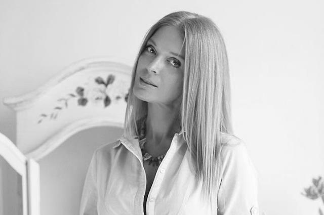 ВМинске отудушения угарным газом погибла модель Наталья Макей