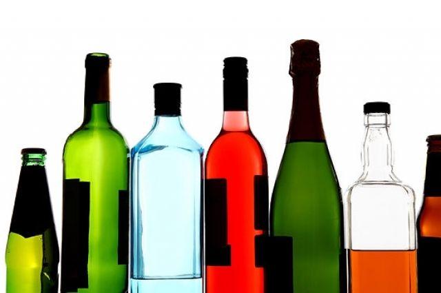 Планы попроизводству алкоголя: больше текилы, кальвадоса ивин