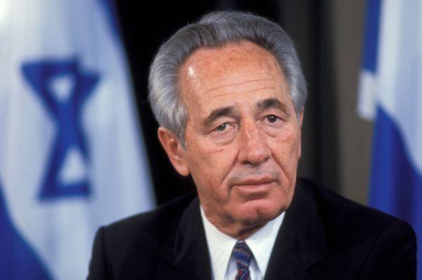 28 сентября на 94-м году жизни скончался девятый президент Израиля Шимон Перес.