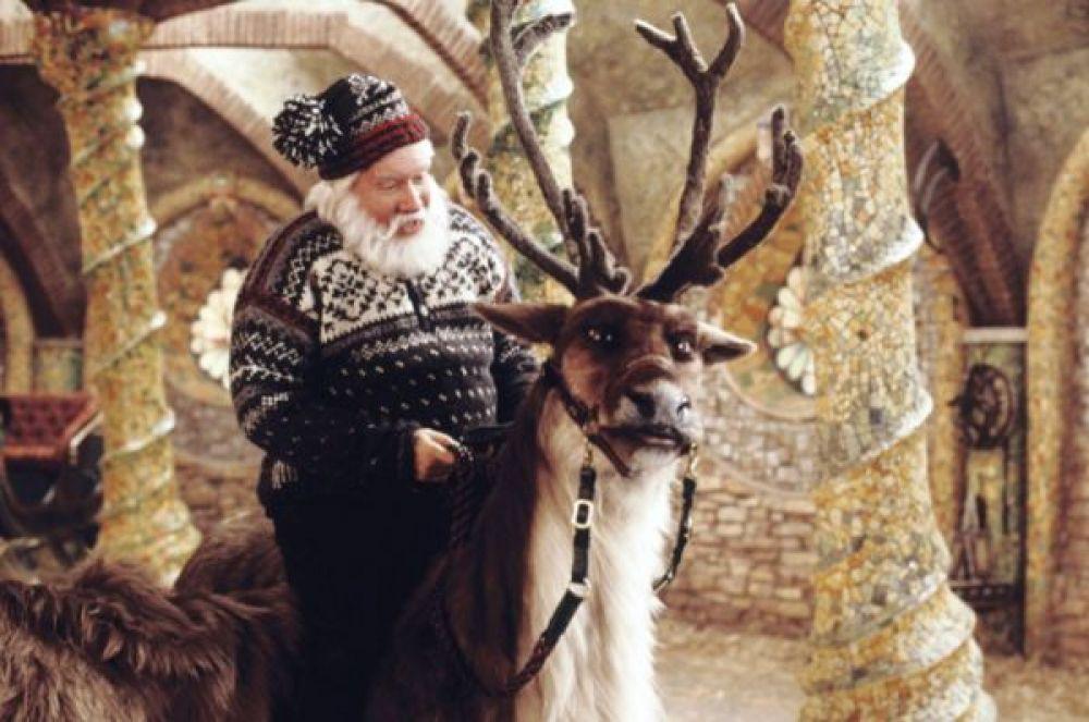 «Санта Клаус 2» — вторая часть истории про Санту. На подступах к очередному Новому году герой вдруг открывает, что согласно контракту обязан срочно найти себе миссис Клаус, потому что холостой Санта является нарушением правил. Сборы в прокате: $139,24 млн