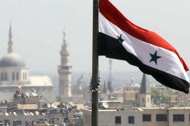 Сирийская оппозиция подтвердила присоединение крежиму предотвращения огня