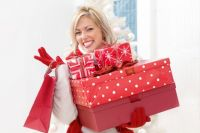 В новогодней гонке по магазинам будьте внимательны.