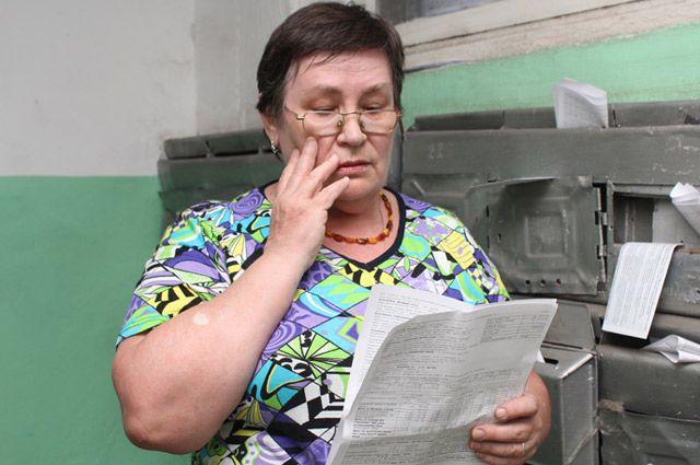 В республики Белоруссии увеличились тарифы нанекоторые услуги ЖКХ
