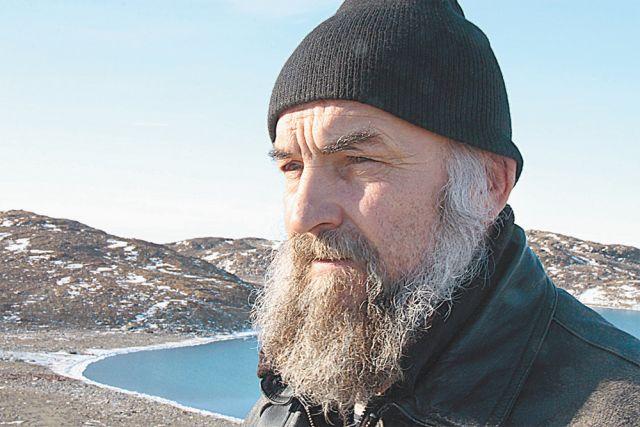 Игорь Жулдыбин.