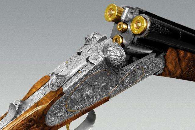 ролях: купить комбинированое ружьё хейм подрезайте боковые