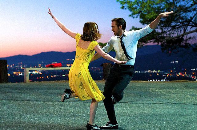 Драма «Лунный свет» получила «Золотой глобус» как лучший фильм