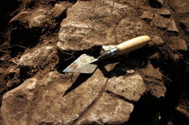 Ученые перевели в3D ямальскую мумию средневекового ребенка