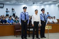 Взяточник в КНР готов к расстрелу, если понимает, что обеспечил свою семью на много лет вперёд, - это китайский стиль жизни. Но если у родни всё отнимут - это куда хуже расстрела...