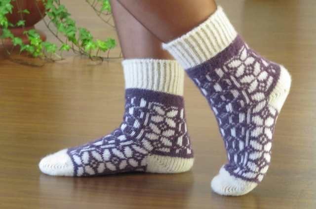 Правду о глюкозе в крови скажут носки