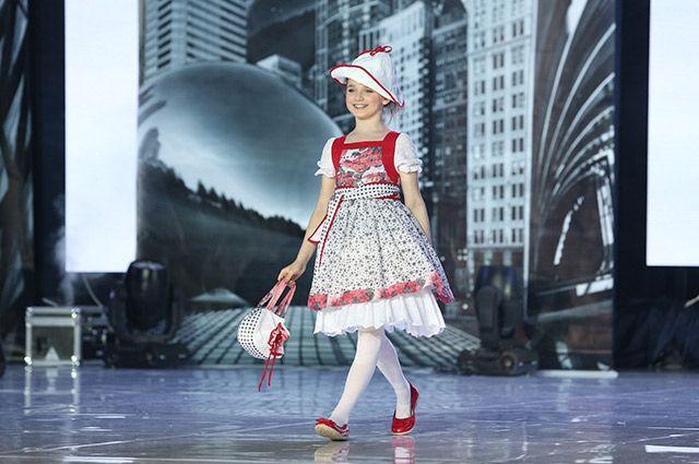 Ежегодно фестиваль «Мельница моды» открывает новые имена.
