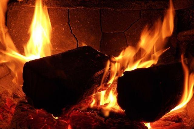 ВГродненской области угарным газом отравились пенсионерка и6-летняя девочка