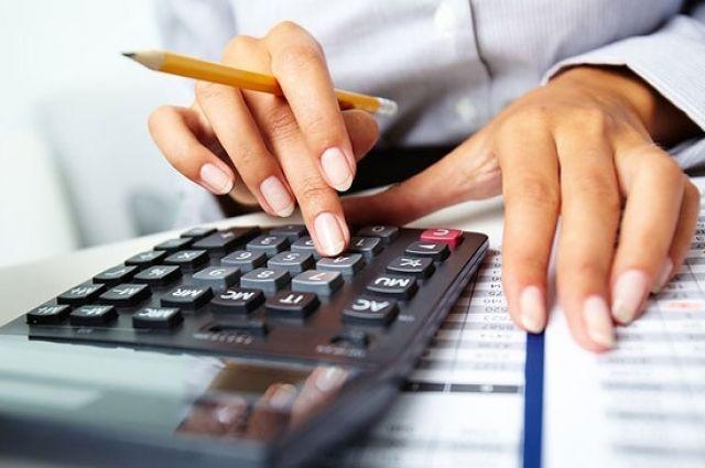 Зимой 2016-ого года средняя заработная плата белорусов составила 801 руб.