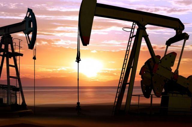 Экспортная пошлина нанефть вРФ повышена на $10,4 затонну