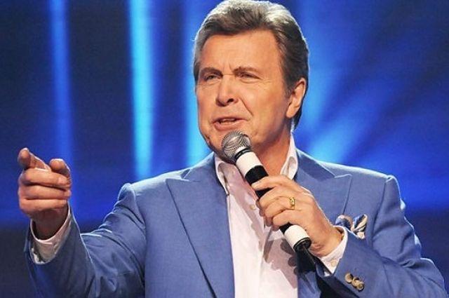 Лев Лещенко: День рождения отмечаю насцене раз в 5 лет!