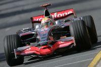 О гонках класса «Формулы» пока можно только мечтать.
