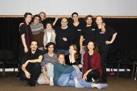 Советская театральная школа - самая сильная?