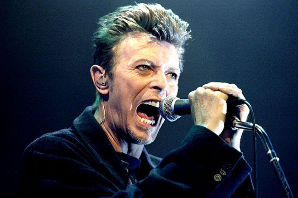 Дэвид Боуи посмертно получил четыре премии «Грэмми». В их числе престижные награды за лучшее рок-исполнение, лучшую рок-песню (обе за песню Blackstar) и лучший альтернативный музыкальный альбом (Blackstar). Также певец удостоился премии за «Лучший инжиниринг альбома, не классического».