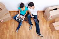 Ипотечный кредит можно получить в разных кредитных организациях.