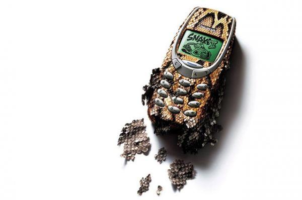 Еще одна вещь, без которой сложно представить Nokia 3310 — это игра «Змейка 2».