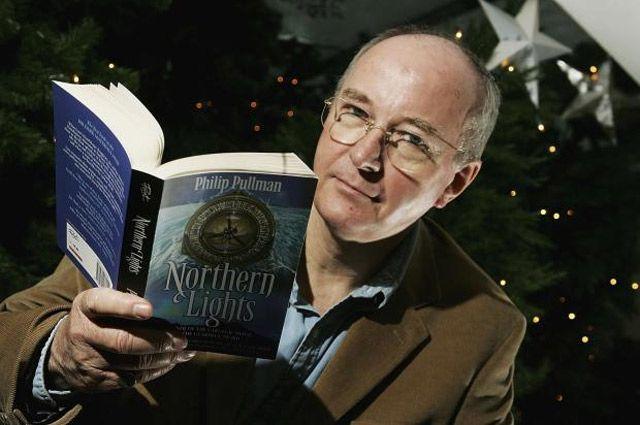 Писатель Филип Пулман анонсировал новейшую трилогию «Книга Пыли»
