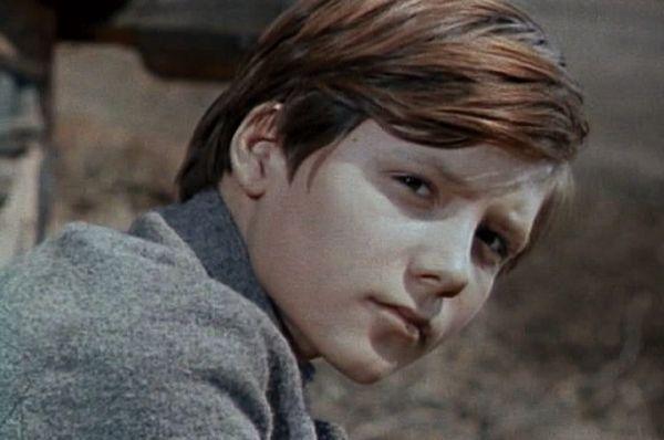 В 1973 году на советские экраны вышел трёхсерийный фильм «Кортик», главную роль в котором исполнил 14-летний Сергей Шевкуненко.