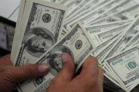 Чаще всего подделывают доллары США.