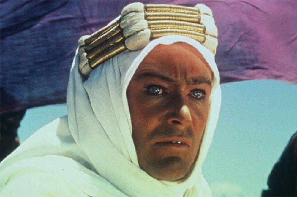 Наибольшее количество актерских номинаций без победы: актер Питер О'Тул номинировался на «Оскар» 8 раз (первая номинация за приключенческую драму «Лоуренс Аравийский»), однако лишь в 2002 году удостоился заветной статуэтки за вклад в развитие киноискусства.