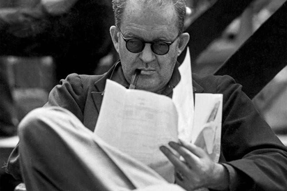 Наибольшее количество режиссерских «Оскаров»: 4 награды получил постановщик Джон Форд.