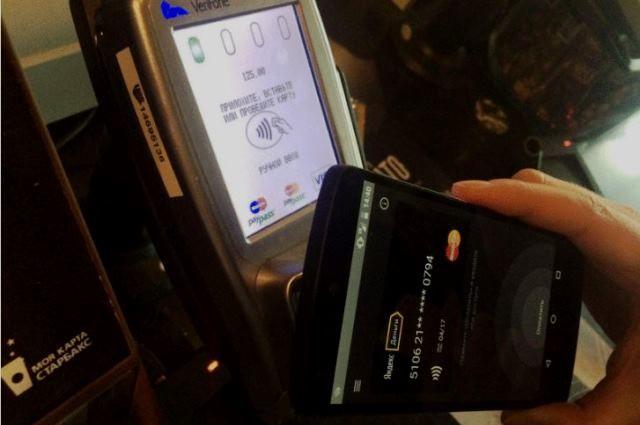 Сумма платежей свиртуальных банковских карт в РФ подросла в4 раза