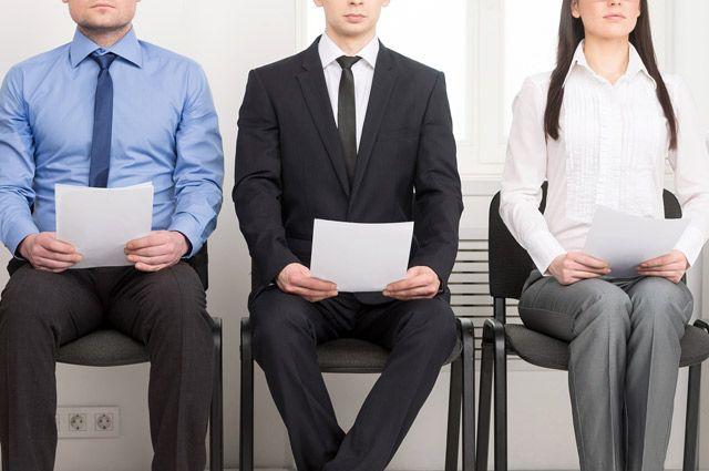 У нанимателей порой есть свое представление о «женских» и «мужских» специальностях.