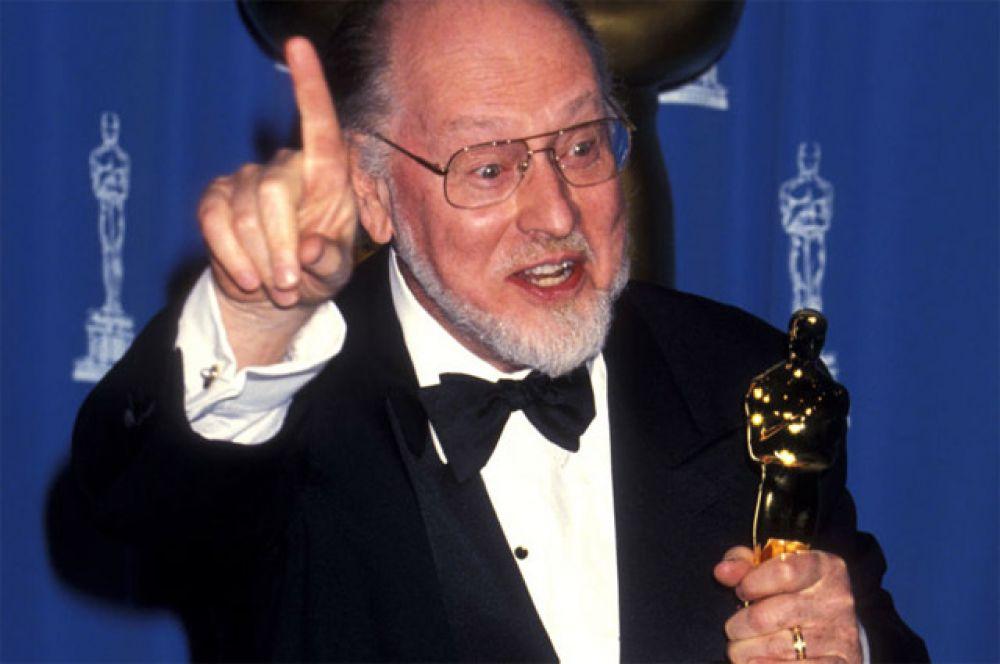Наибольшее количество номинаций среди живых кинодеятелей: 50 номинаций у композитора Джона Уилльямса.
