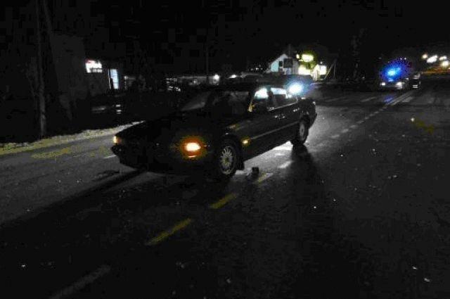 ВГродно шофёр БМВ сбил пешехода на«зебре»