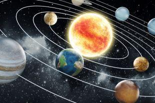 Солнечная система таит немало сюрпризов.