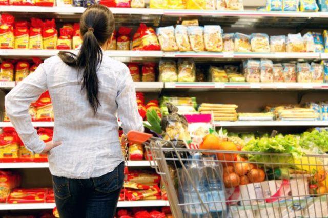 ВПольше хотят отдавать непроданные продукты нуждающимся