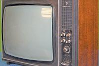 В современных телевизорах можно убрать цветность.