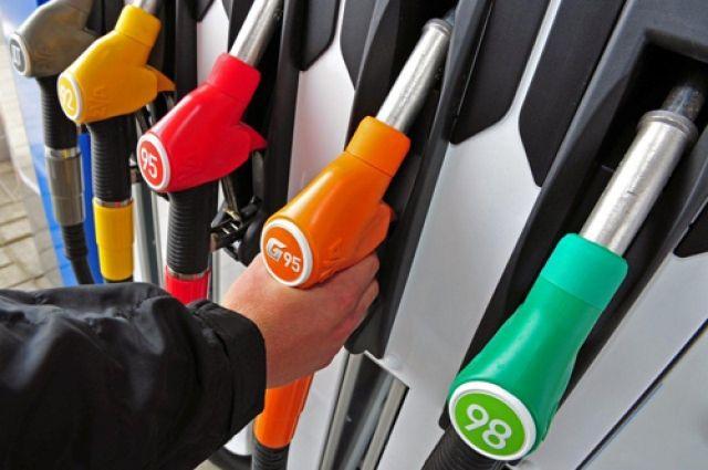В Белоруссии цена набензин подросла на1 копейку