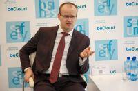 Генеральный директор СООО «Белорусские облачные технологии» beCloud Сергей ПОБЛАГУЕВ