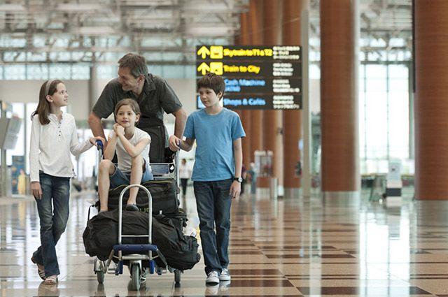 Прежде чем купить дешевые билеты, следует определить размер багажа, стоимость проезда до аэропорта.